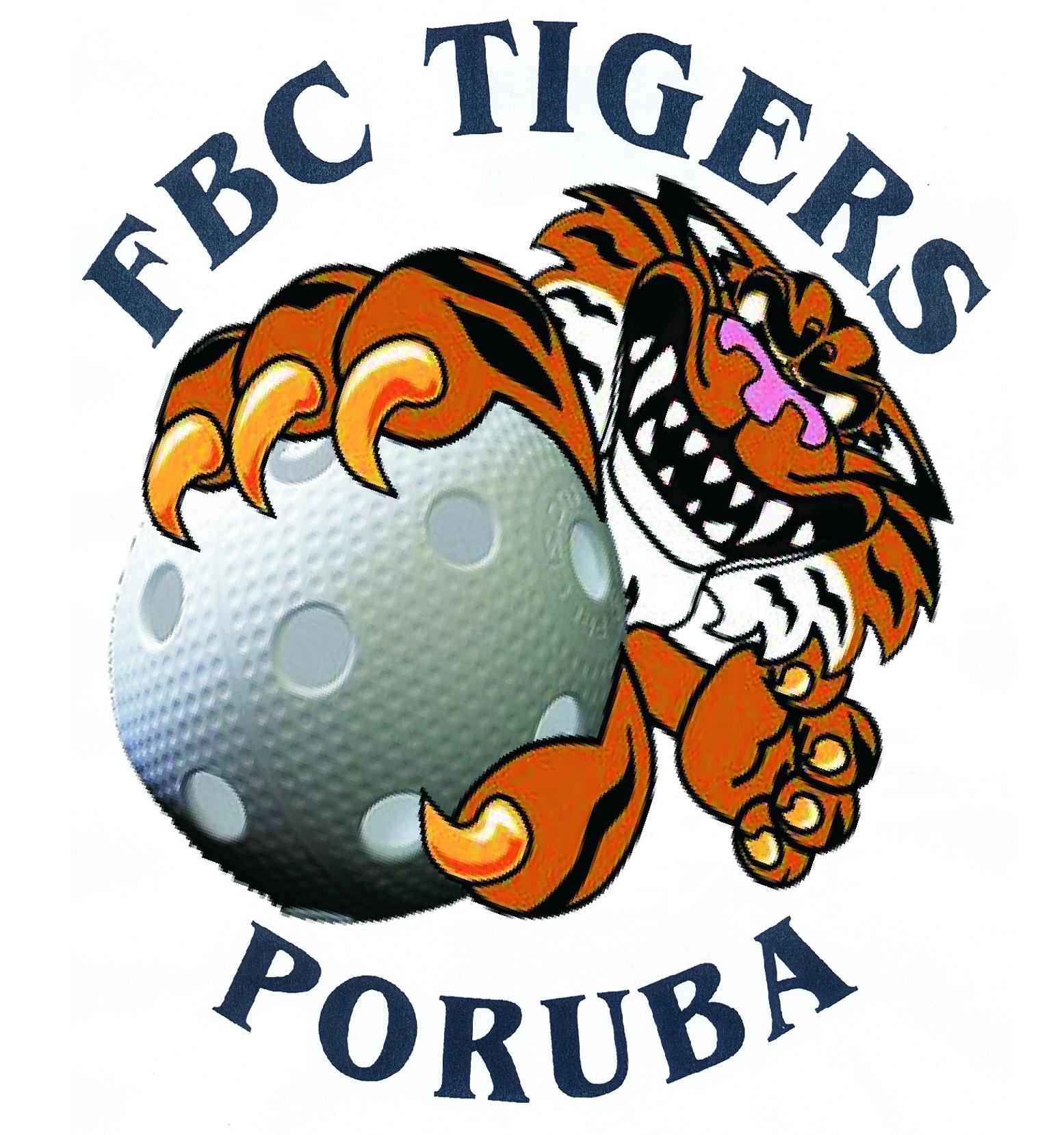 FBC Tigers Poruba